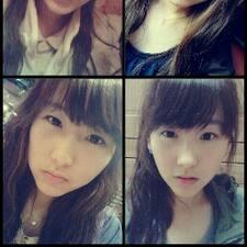 EunYeong User Profile