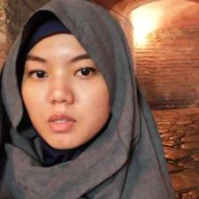 Profilo utente di Zafira