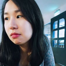 Användarprofil för Pei-Chun (Joyce)