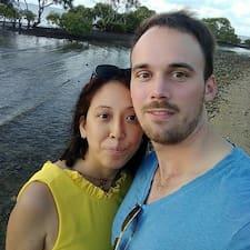 Jon And Clare User Profile