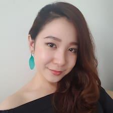Profil utilisateur de Syella