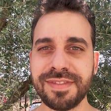 Αριστείδης - Profil Użytkownika