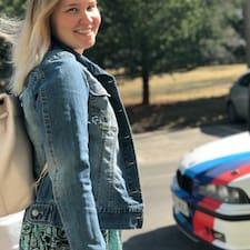 Maarja-Liisa Kullanıcı Profili