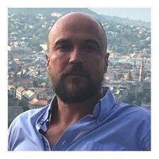 Desislav User Profile
