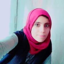 Nutzerprofil von Fatimzahra