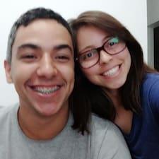 โพรไฟล์ผู้ใช้ Tiago
