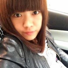 思媛 User Profile