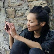 Magdaléna Brugerprofil