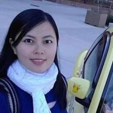 Stephanie Jane User Profile