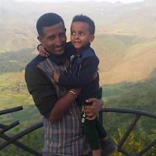 Profil utilisateur de Addisalem