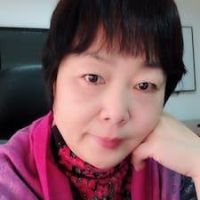 薛丽 User Profile