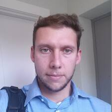 Profil Pengguna Nicolas Alexei