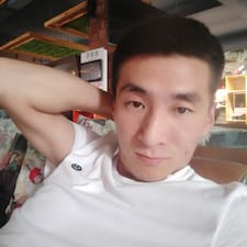 杰 User Profile
