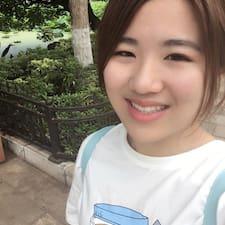 Nutzerprofil von Jinxi