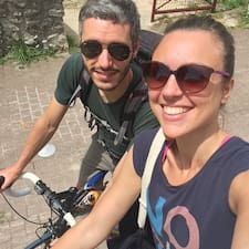 Laura Et Romain Kullanıcı Profili