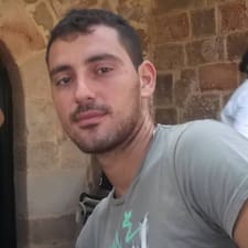 Dimitris Brugerprofil