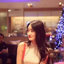 Perfil de usuario de JiaHong