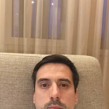 Profil utilisateur de Ruslan