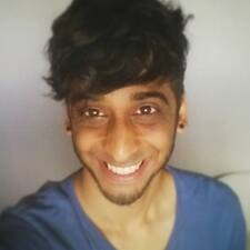 Το προφίλ του/της Siddharth