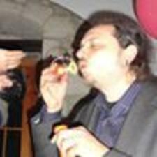 Profil korisnika Salvatore Gabriele