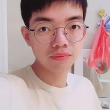 Profil utilisateur de 亨浔