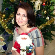 Светлана (Александр) User Profile