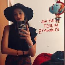 Profil utilisateur de Ana Victoria