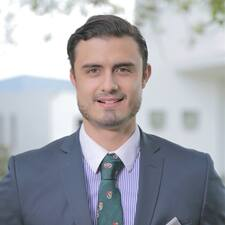 Profil utilisateur de Mario Armando