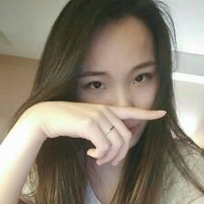 杨杨 User Profile