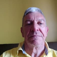 Profil utilisateur de Adalberto