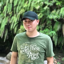Reymart User Profile