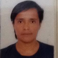 Brenda Erendira User Profile