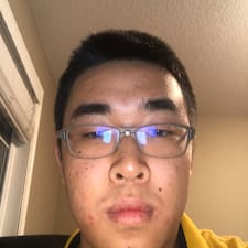Tian felhasználói profilja