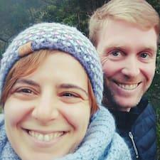 Francesca&Peter User Profile