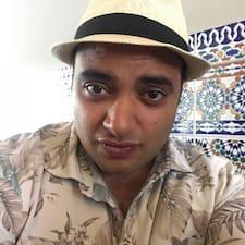 Mustafa - Profil Użytkownika