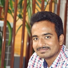 Profil korisnika Sampath Kumar