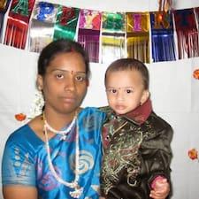 Kamala User Profile