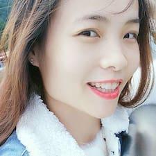 Profil Pengguna 艾米