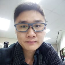 Профиль пользователя Liang Jian