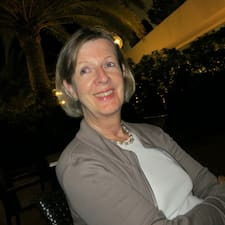 Jutta User Profile
