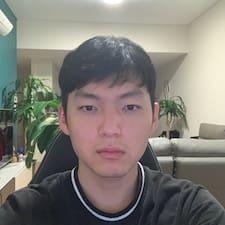 Henkilön Man Ho käyttäjäprofiili