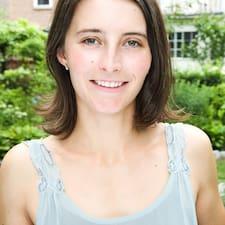 Kendall Brugerprofil