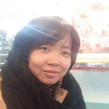 Nutzerprofil von Sunmin