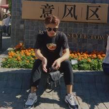 Profil utilisateur de 润峰