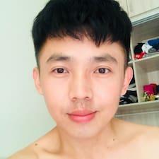 Profil utilisateur de 洪全