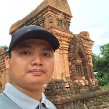 Användarprofil för Thái Hoà