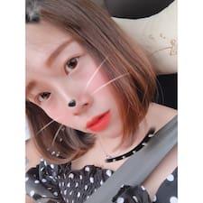 Profil utilisateur de 沅