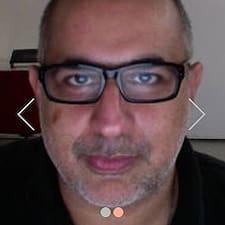 Profil korisnika Pej
