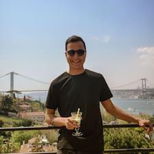 Profil utilisateur de Demir Efe
