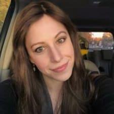 Profil utilisateur de Elisheva